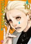Tokyo Ghoul 10 - Sui Ishida, Yuko Keller