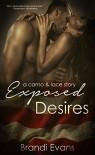 Exposed Desires (Camo & Lace Book 1) - Brandi Evans