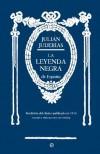 La leyenda negra (Historia) - Julian Juderias