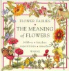 Flower Fairies: The Meaning of Flowers - Cicely Mary Barker