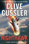Nighthawk (The NUMA Files) - Clive Cussler, Graham Brown