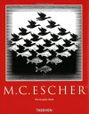 M. C. Escher: The Graphic Work: Introduced and Explained by the Artist (Taschen Basic Art) - M. C. Escher