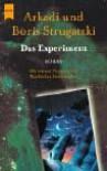 Das Experiment - Arkady Strugatsky, Boris Strugatsky