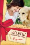 Sklepik z niespodzianką 1. Bogusia - Katarzyna Michalak