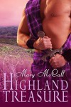 Highland Treasure (Sisters by Choice 0.5) - Mary McCall