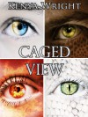 Caged View (Dark Urban Fantasy/ Horror Romance) (Santeria Habitat Series .5) - Kenya Wright