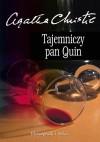 Tajemniczy pan Quin - Agatha Christie