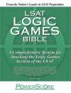 The PowerScore LSAT Logic Games Bible - David M. Killoran