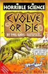 Evolve or Die - Phil Gates