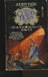 The Golden Horn (The Hound and the Falcon Trilogy) - Judith Tarr