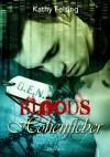 Höhenfieber: G.E.N. Bloods 03 - Kathy Felsing
