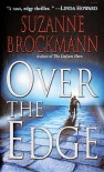 Over the Edge (Troubleshooters, #3) - Suzanne Brockmann