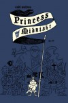 Princess At Midnight - Andi Watson