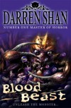 Blood Beast (The Demonata, Book 5) - Darren Shan