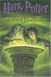 Harry Potter and the Half-Blood Prince  - Mary Grand Pre, J.K. Rowling