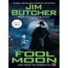 Fool Moon  - Jim Butcher