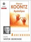 Apokalipsa - Dean Koontz