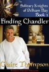 Finding Chandler - Claire Thompson