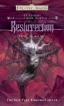 Resurrection - Paul S. Kemp