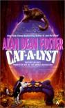 Cat-a-Lyst - Alan Dean Foster