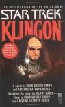 Klingon: Star Trek - G. Cox, Kristine Kathryn Rusch