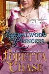 The Sandalwood Princess - Loretta Chase