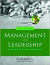 Mangement and Leadership for Nurse Administrators - Lisa Roussel, Lisa Roussel