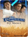 The Russos Episode 4 - D.J. Manly