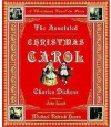 The Annotated Christmas Carol - Charles Dickens, Michael Patrick Hearn
