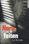 Nora en de feiten - Luc Herman