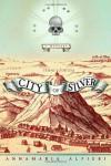 City of Silver: A Mystery - Annamaria Alfieri
