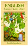 English Fables and Fairy Stories - James Reeves