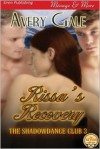 Rissa's Recovery - Avery Gale
