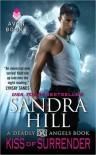 Kiss of Surrender  - Sandra Hill