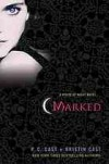 Marked  - P.C. Cast, Kristin Cast