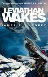 Leviathan Wakes - James S.A. Corey