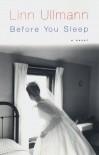 Before You Sleep - Linn Ullmann