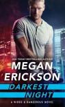Darkest Night - Megan Erickson
