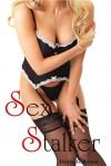 Sex Stalker - Darren G. Burton