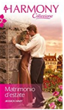 Matrimonio d'estate - Jessica Hart