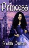 Princess - Nicolette Andrews