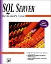 SQL Server Developer's Guide - Joseph J. Bambara, Paul R. Allen