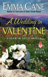 A Wedding in Valentine - Emma Cane