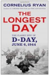 The Longest Day - Cornelius Ryan