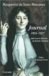 Journal (1894-1927).  Edité sous la direction de Myriam Chimenès - Marguerite de Saint-Marceaux