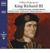 King Richard III: Performed by Kenneth Branagh & Cast (CD-Audio) - Common - William Shakespeare