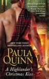 A Highlander's Christmas Kiss (Highland Heirs) - Paula Quinn