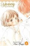 Honey So Sweet, Vol. 4 - Amu Meguro