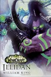 Illidan: World of Warcraft - William King