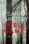 Shell Game - Sara Paretsky